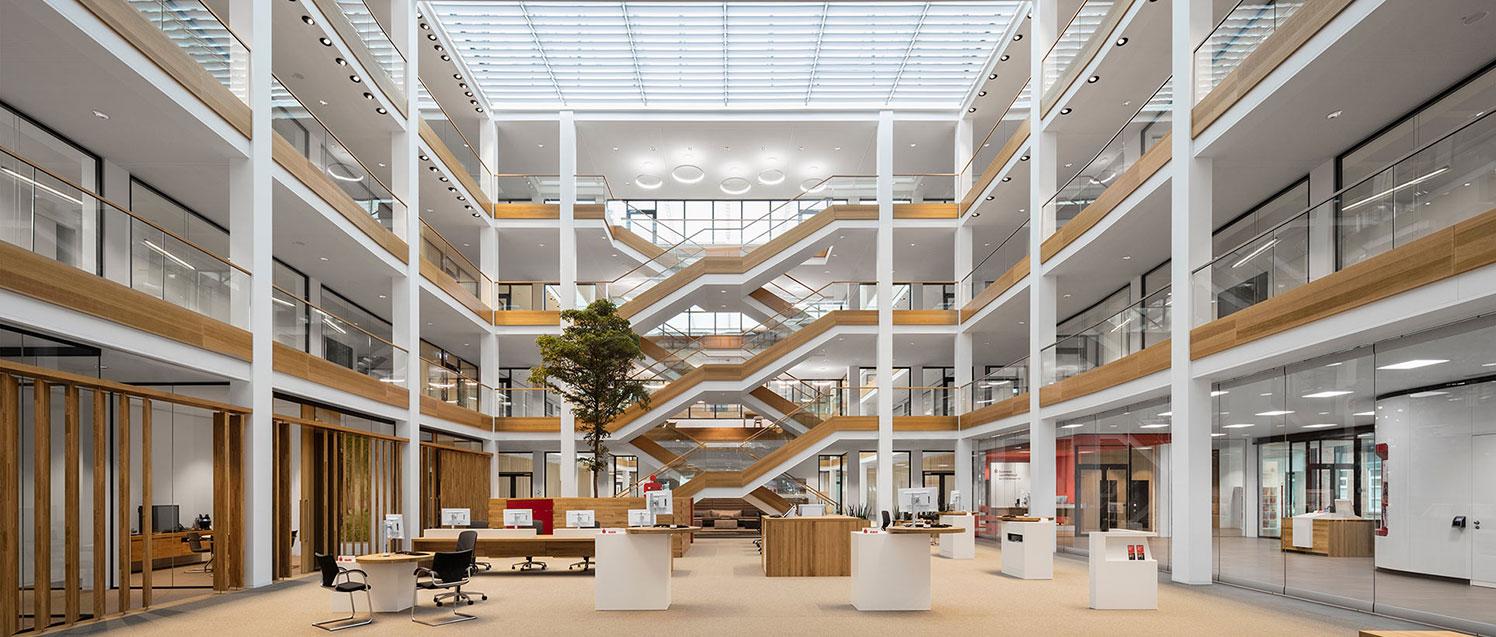 Sparkassen archive ellwanger chabert architekten for Produktdesign jobs